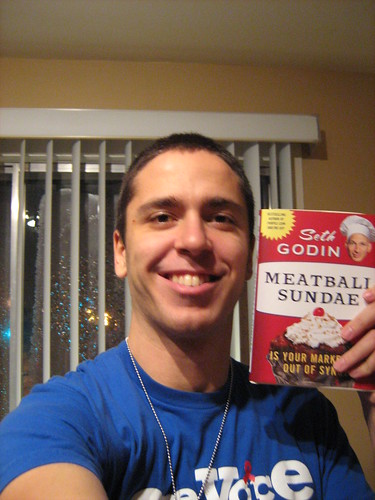 Gab with a Meatball Sundae Book