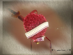 القلب (Qatari 4 ever¸.•°♥BRB examz) Tags: london heart 4 special ever qatar galb qatari