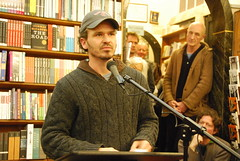 Dave Eggers - National Book Critics Circle at ...