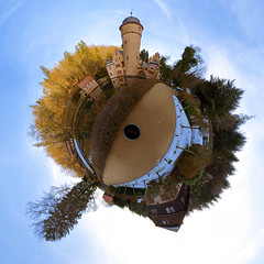 Planet Mespelbrunn