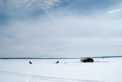 the_scene (sogrady) Tags: minnesota february 2008 icefishing