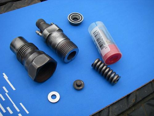 injector parts
