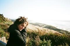 Botz on the Oregon Coast (timichango) Tags: oregon olympusxa roadtrip2006 abotz