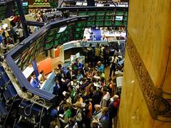 NW証券取引所