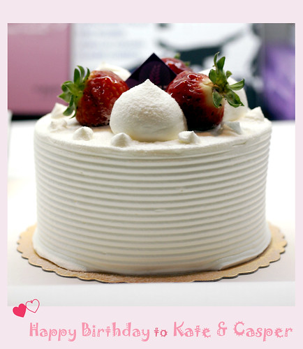 Cute Birthday Cake Image