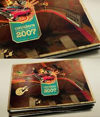 Cavalera Book