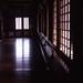 姫路城:toward the light 2