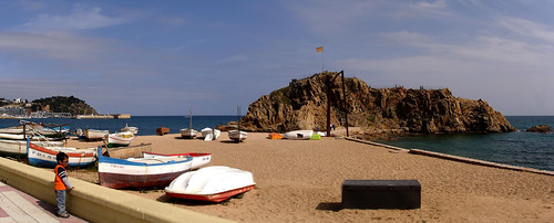 Blanes - Costa Brava - Catalunya