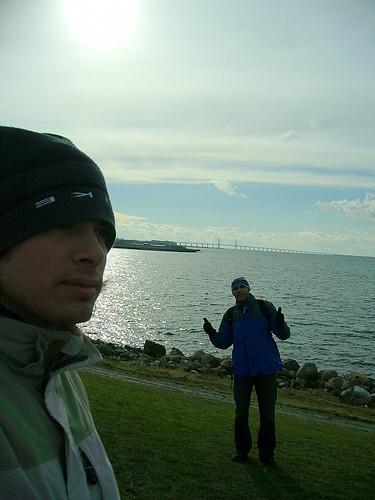 Copenhage y Malmo
