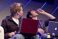 Diggnation Live from Amsterdam