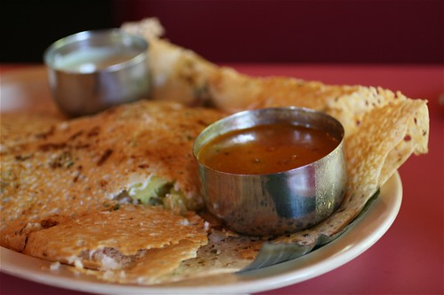 Udipi Cafe: Decatur