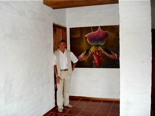Cotacachi-Property-Rental-two-Bedroom