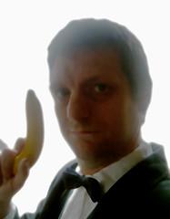 19/04/2008 (Day 2.110) - Bond. James Bond.