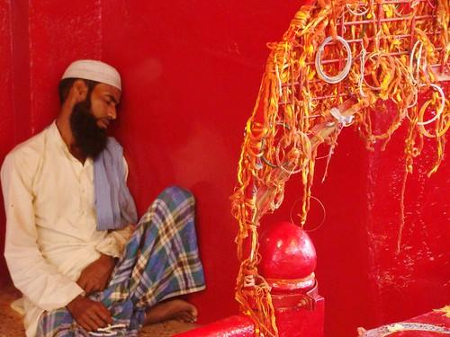 Hazrat Sarmad Shaheed, Old Delhi