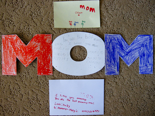 2483788114_d35e29245b - Happy Mother's Day - Anonymous Diary Blog