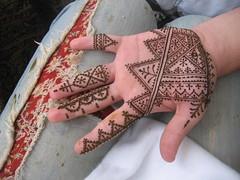 Geometric Hand (henna lion) Tags: art geometric hand skin body henna mehndi artisan hennatattoo joankovatch hennadesign artisanhenna strawberrystreetfestival