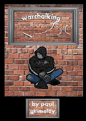 Warchalking Cover