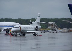 HB-JSO Dassault Falcon 7X (MSN12)