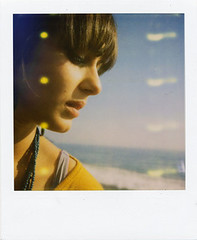 .phanter. (andrenzo) Tags: sea portrait love film composition polaroid sx70 photography photo dream dreams intro expired pola 779 10faves introcoso andrenzo andreacolombo introvertevent colomboandrea