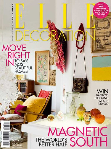 elle decoration south africa on esa blog