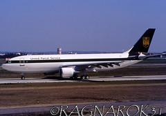 A300-600F_UPS_F-WWAB_cn0826 (Ragnarok31) Tags: airbus a300 a300600 a300600f ups united parcel service fwwab