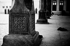 (| Rashid AlKuwari | Qatar) Tags: old shadow black shadows arabic arabia arabian souq doha qatar rashid wagif soug qtr waqif alkuwari lkuwari