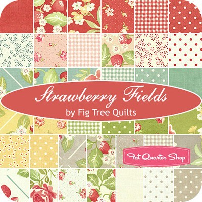 StrawberryFieldsbundle