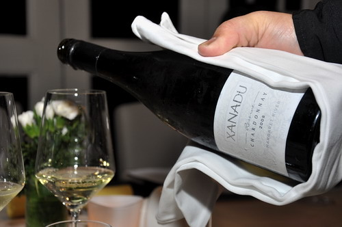Xanadu Reserve Chardonnay 2008