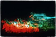 "MaDonna's-StageCoach (James A. Crawford - ♪♫♪""Crawf""♪♫♪) Tags: california art film canon sanluisobispo madonnainn phototools cs5 colorefexpro dfine20 viveza2 neonlightsautoefexedges"
