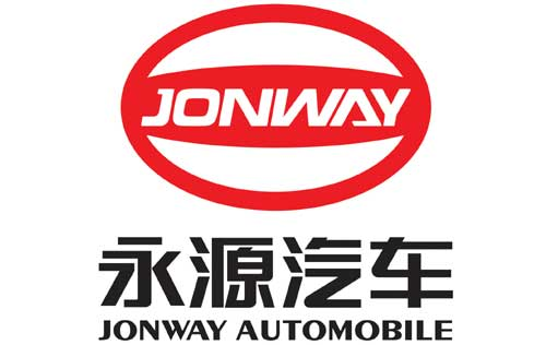 Zhejiang Jonway Automobile Co. Ltd. Logo
