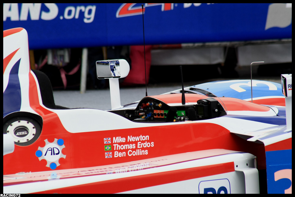 24 HOURS OF LE MANS 2011  (REAL ) , Pictures... 5805356545_0cd3521e65_b