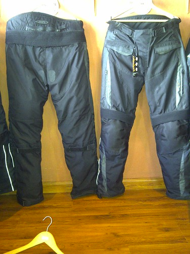 pants rivage lookwell