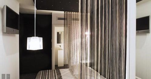Five Hotel - Official Site - Design Hotel Paris - Paris Boutique Hotel