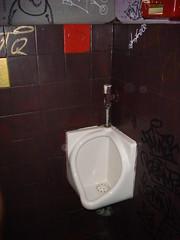 Cake Urinal