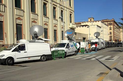 6 Noviembre, visita de los Reyes a Melilla 060