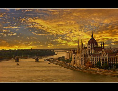 Budapest forever