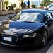 Audi RB front