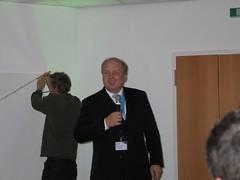Dr. Peter Schütt, IBM