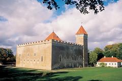 Kuressaare Bishop's Castle