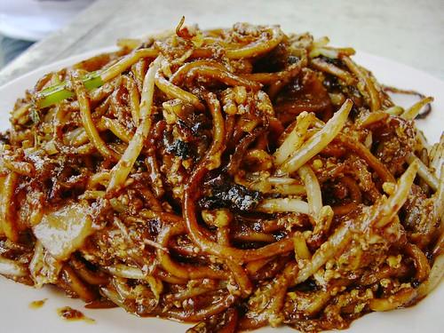 economy noodles
