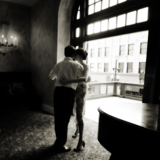 Tango Photograph - Laura Burlton