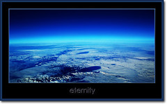 Eternity (starting at Wyoming, USA) (wazzuvius) Tags: blue terrain snow ice plane landscape big earth horizon large eternity barron vast top20blue top20everlasting
