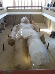 Egypt, Day 1, Memphis (5)