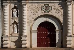 Gracias church