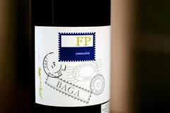 2005 Ensaios FP Tinto