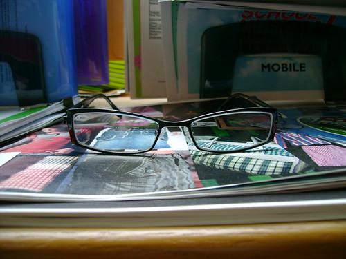 new specs!
