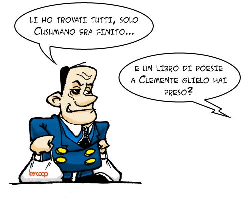 Crisi del governo Prodi (24.1.2008)