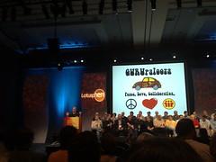 Lotusphere 2008 GuruPalooza