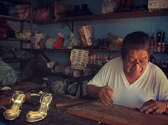 (***anahita) Tags: mexico mexique tabasco shoerepair villahermosa cordonnier