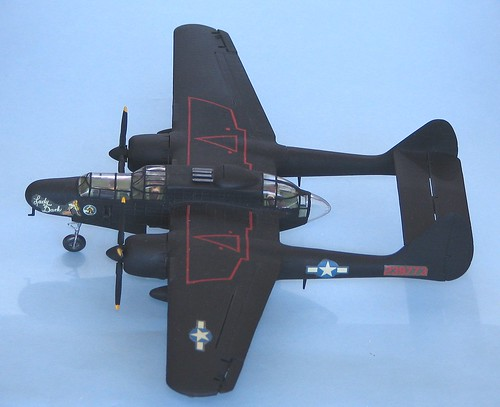 "Northrop P-61B-15 ""Black Widow"""